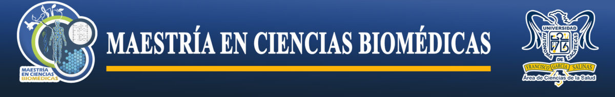 Maestría en Ciencias Biomédicas